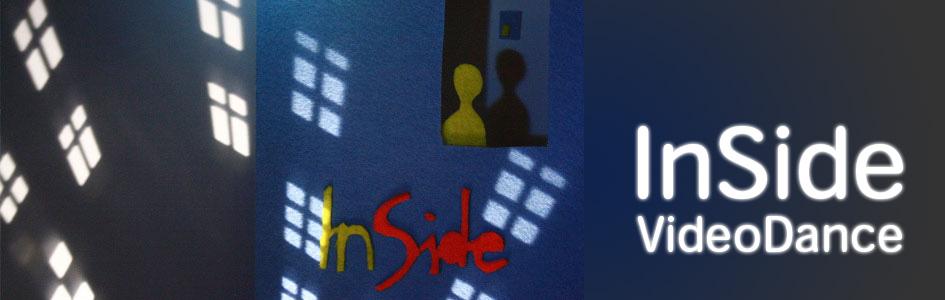 Opis Eksperymentalnego Filmu Tanecznego InSide